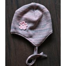 Roosa-hallikirju müts, 100% meriinovill