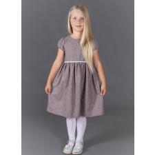 Pink Woolen Dress