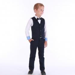 Kuidas valida poisile ülikonda?