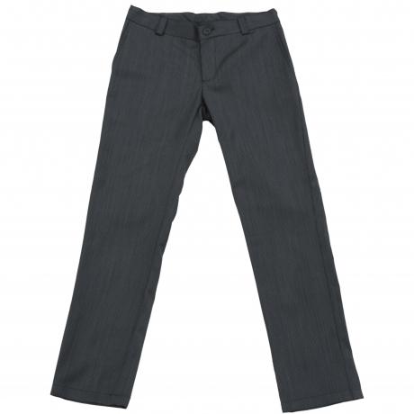 Peene mustriga püksid, 100% peenvill!