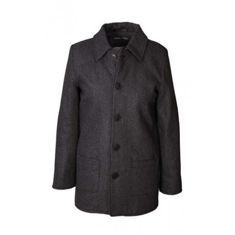 Gray Wintercoat