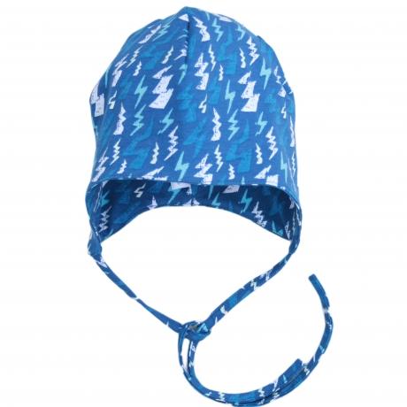 Välgunooltega paeltega müts