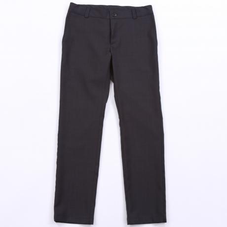 Trousers, 100% Virgin Wool