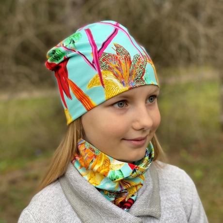Lilleline müts