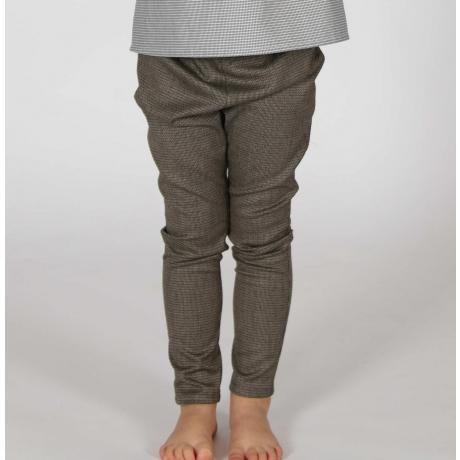 Pruunid püksid