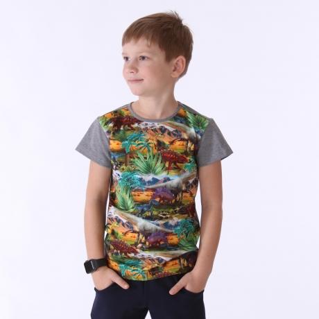 T-shirt Dino`s