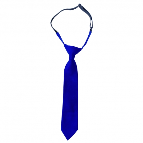 Tie Royal Blue (Darker)