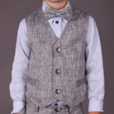 Hall vest, 100% linane