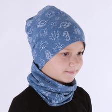 Sinine mereteemaline müts