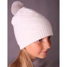 Valge müts, 100% meriinovill