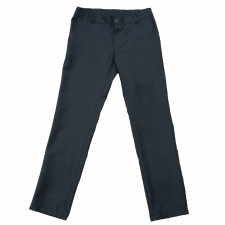 Trousers With Virgin Wool