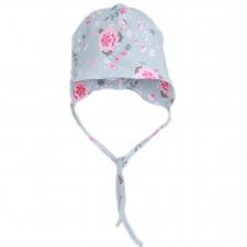 Hall roosidega paeltega müts