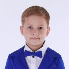 Bow Tie Royal Blue (Darker)