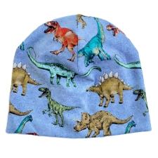 Müts dinosaurustega