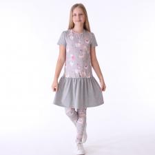 Dress Alpaka Garden Pre-order until 3.03