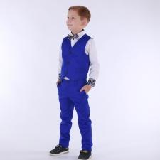 Royal Blue Vest (Darker)
