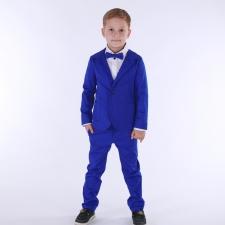 Pintsak Royal Blue (tumedam)